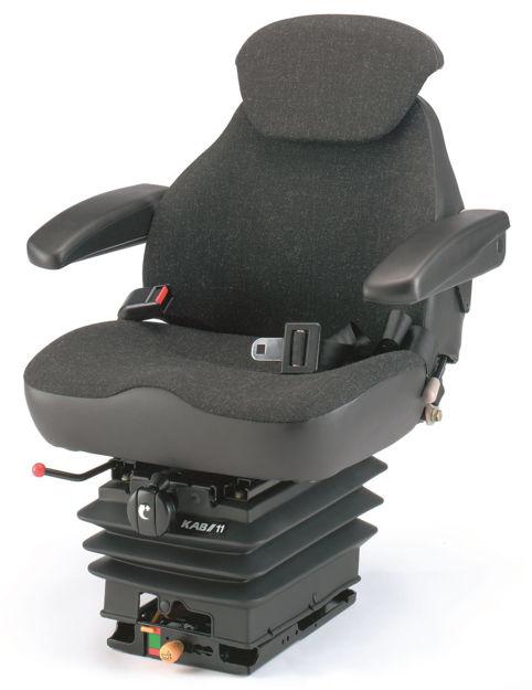 Picture of 11/E6 Seat