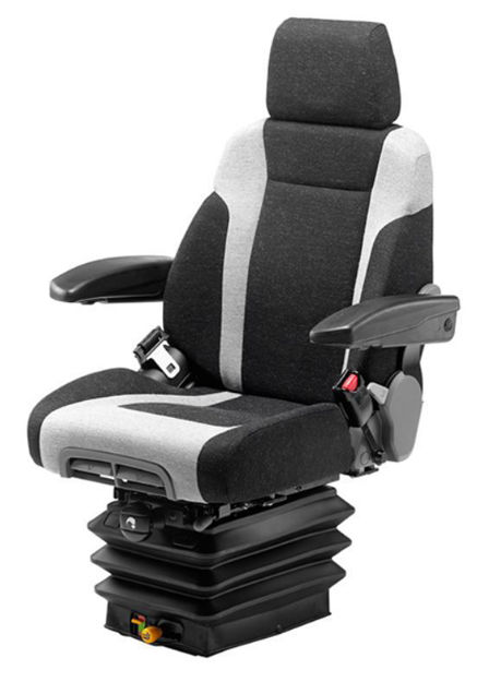 Picture of 11/K1 Seat