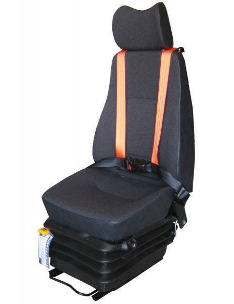 Picture of 554C Seat