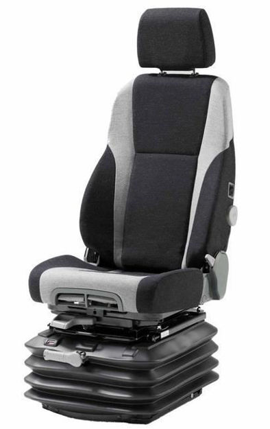 Picture of 61/K4 Seat