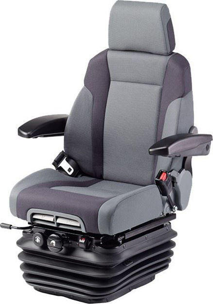 Picture of 81/K1 Seat