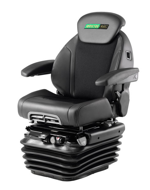 Picture of 85/K6 Invictus DRC Seat