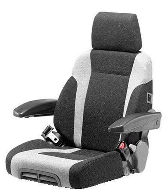 Picture of K1 Seat