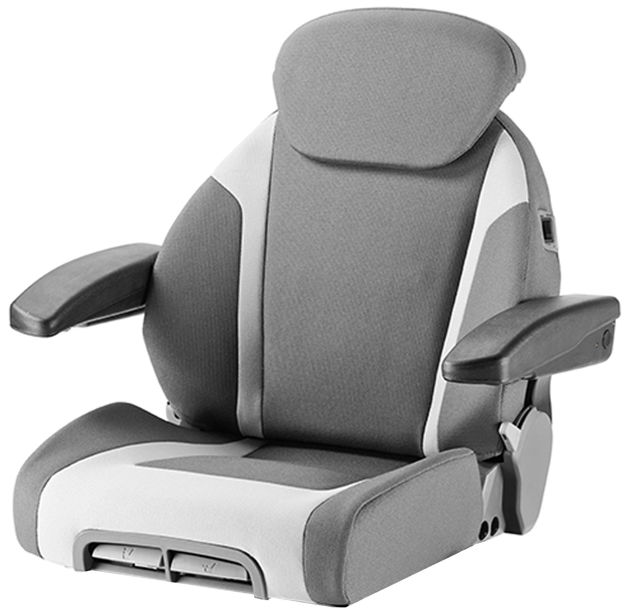 Picture of K6 Seat
