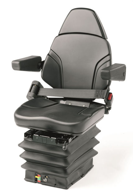 Picture of 15/P6 Seat