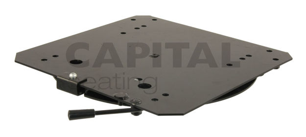 Picture of KAB Heavy Duty Turntable