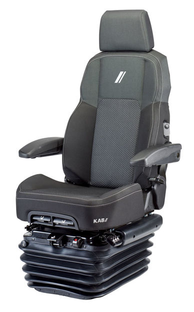 Picture of SCIOX Super High Seat