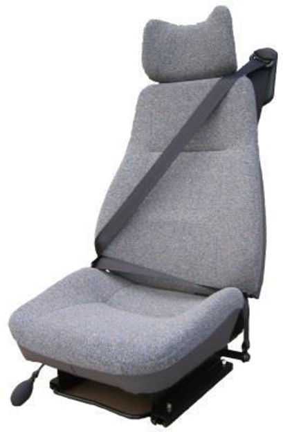 Picture of T4B Seat