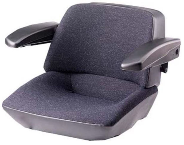 Picture of U4 Seat
