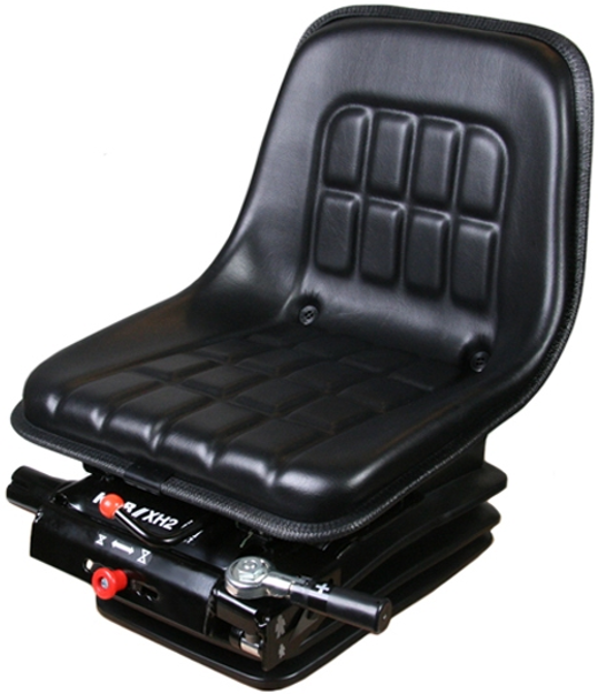 Picture of XH2/P1 Seat