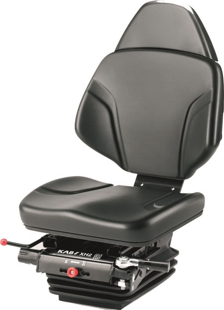Picture of XH2/P6 Seat