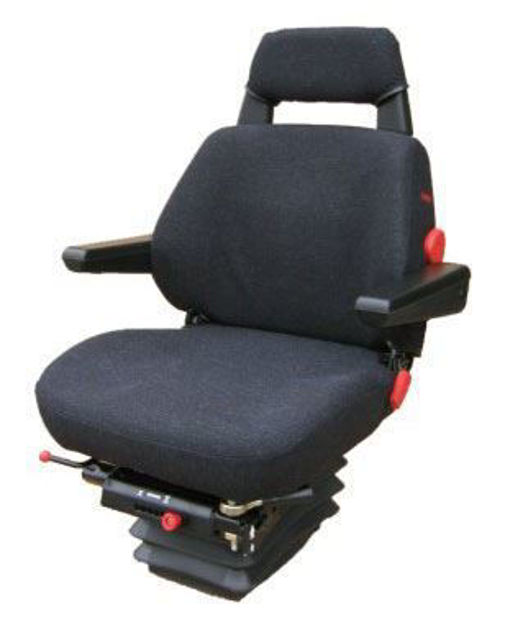Picture of XH2/T6 Ploughmaster Seat