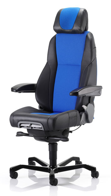 Picture of K4 Premium Controller Office Chair