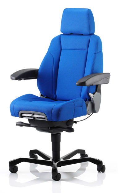 Picture of K1 Premium Office Chair