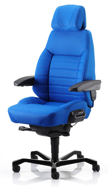Picture of Executive ACS Office Chair