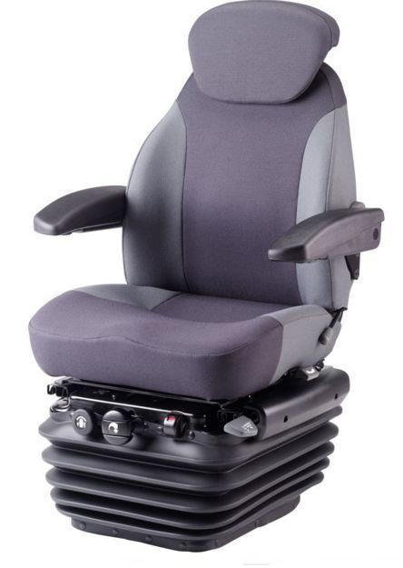 Picture of 81/E1 Seat