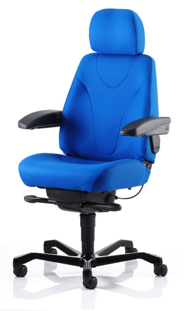 Picture of Manager Office Chair