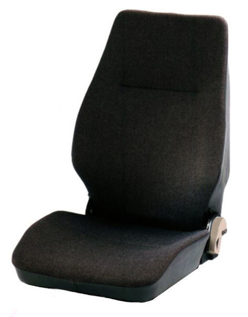 Picture of T2 Seat