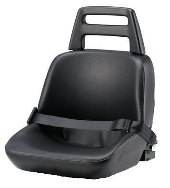 Picture of U6 Seat