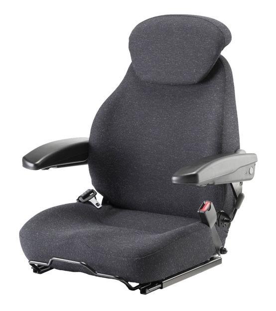 Picture of E1 Seat